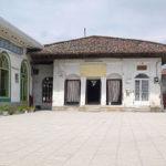 مسجد محدثین