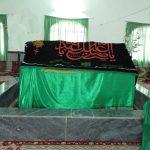 آستانه امامزاده محمد