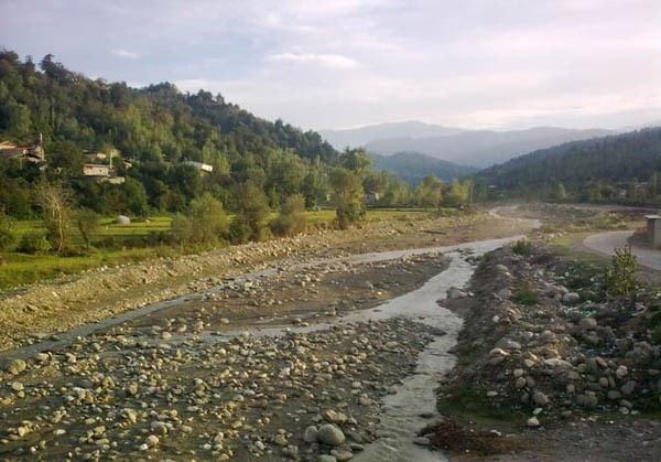 روستای کوهپایه سرا