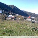 روستای ییلاقی دوزاغبن