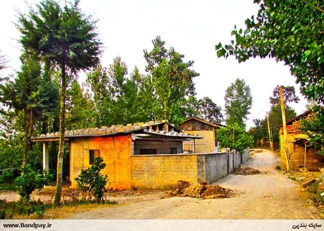 روستای فیروزآباد
